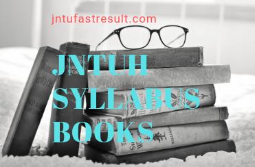 JNTUH SYLLABUS BOOKS - FOR [R13,R16] B.Tech, B.Pharmacy, M.Tech, M.Pharmacy, MBA, MCA