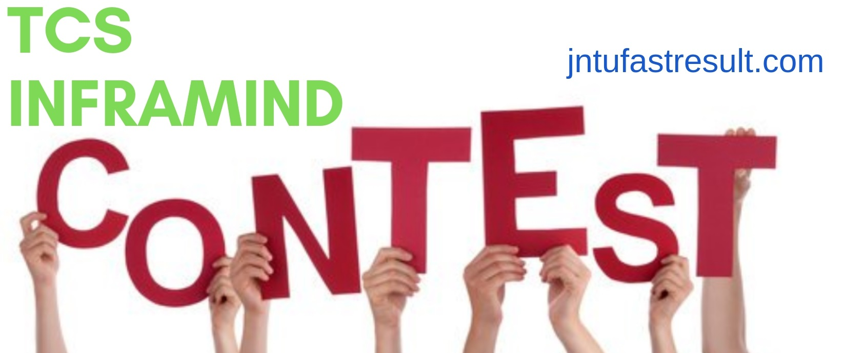 Last Date To Register TCS Inframind Contest for engineering