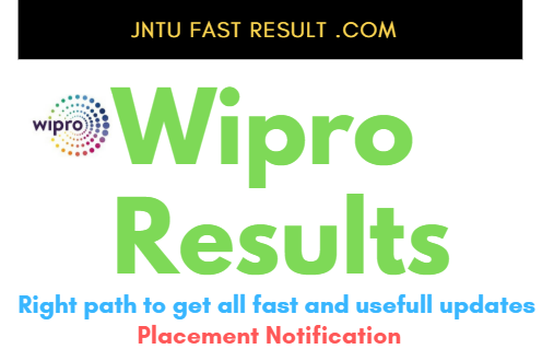 Wipro results