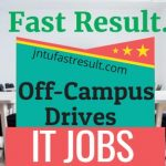 Latest IT Jobs in India