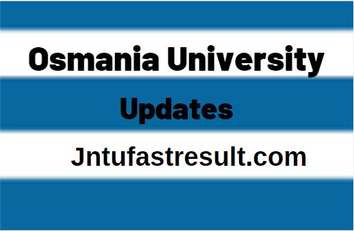 OU Results 2019