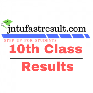Indian 10th Results