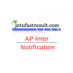 AP Inter 2019