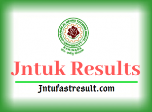 JNTUK MBA Regular/Supply Exams RC / RV Results 2019
