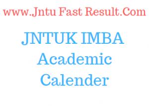 jntuk imba academic calender