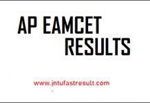 AP-EAMCET-Results