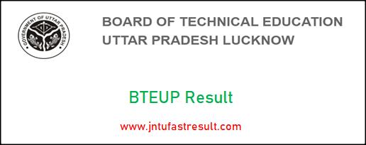 bteup-result