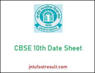 cbse-10th-date-sheet