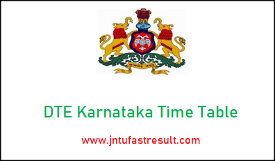 dte-karnataka-time-table