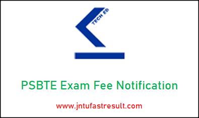 psbte-exam-fee-notification
