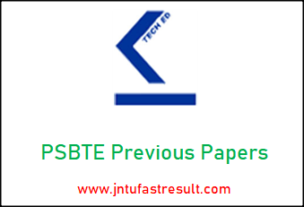 psbte-previous-papers