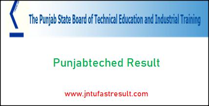 punjabteched-result