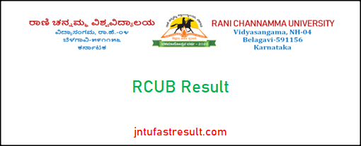 rcub-result