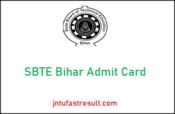 sbte-bihar-admit-card-2021