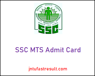 ssc-mts-admit-card