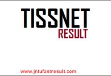 TISSNET-Result