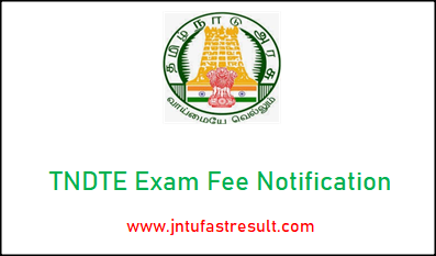 tndte-exam-fee-notification