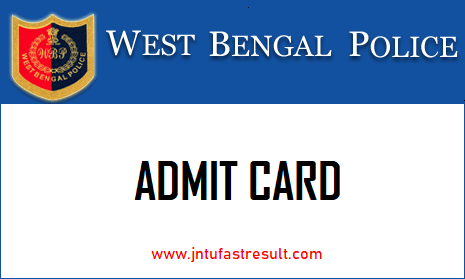 WB-Police-Staff-Officer-Admit-Card