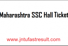 Maharashtra-SSC-Hall-Ticket