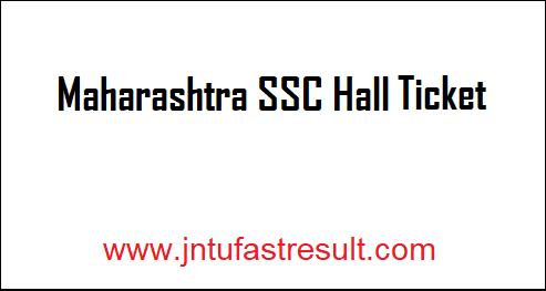 Maharashtra-SSC-Hall-Ticket