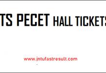 TS-PECET-Hall-Tickets