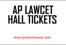 ap-lawcet-hall-ticket