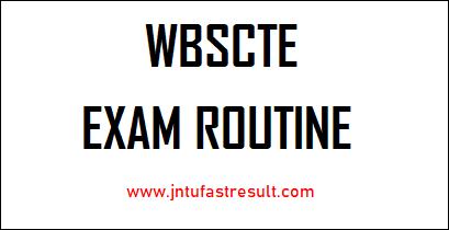 wbscte-routine